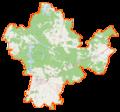 Powiat chojnicki location map.png