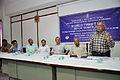 Pradip Kumar Roy Addressing - Savings Fortnight Celebrations - National Savings Institute - NCSM - Kolkata 2014-11-13 9091.JPG