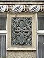 Praha, Kaprova 9, reliéf 02.jpg