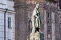 Praha 1, Křižovnické náměstí, Pomník Karla IV. 20170809 005.jpg