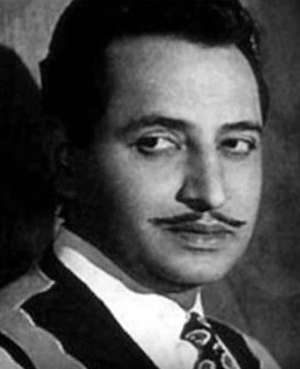 Pran (actor) - Image: Pran Actor