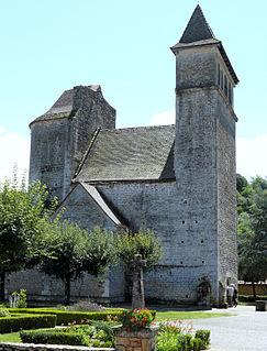 Prats-du-Périgord Commune in Nouvelle-Aquitaine, France