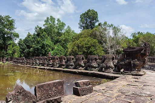 Preah Khan, Angkor, Camboya, 2013-08-17, DD 10