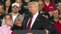 File:President Trump Makes Remarks at the American Center for Mobility.webm