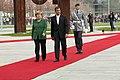 Presidente Correa es recibido por Angela Merkel en Berlín (8657668385).jpg