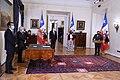 Presidente Piñera nombra a Patricio Melero como nuevo Ministro del Trabajo y Previsión Social (7).jpg