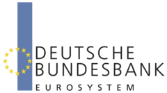 Logo of the German Federal Bank