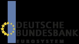 Deutsche Bundesbank - Image: Presse bundesbanklogo