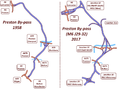 Preston bypass route.png