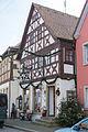 Prichsenstadt, Karlsplatz 16-20151228-001.jpg