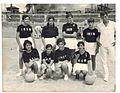 Primer equipo femenino de baloncesto del Instituto.jpg