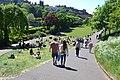 Princes Street Gardens, Edinburgh (8989068084) (2).jpg