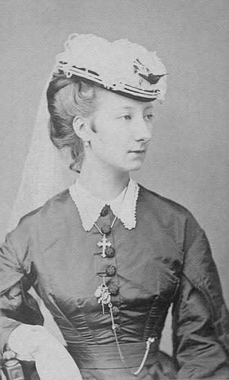 Princess Marguerite Adélaïde of Orléans - Image: Princess Marguerite Adélaïde Czartoryska