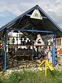 Private Sammlung von Teilen der Grubenbahn des ehemaligen Kalisalzbergwerks Buggingen 4.jpg