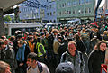 Pro-koeln-proteste blockade heumarkt 20080919.jpg