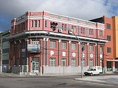 Palácio da Cidadania, que abriga uma unidade do Procon em Natal, RN.