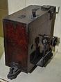 Projector - Jagadish Chandra Bose Museum - Bose Institute - Kolkata 2011-07-26 4025 Cropped.JPG