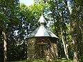 Pušas kapela, Puša, Pušas pagasts, Rēzeknes novads, Latvia - panoramio.jpg