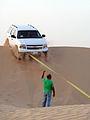 Pulling Free (Desert Safari Dubai) (8668556868).jpg