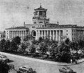 Pyongyang Station circa 1960.jpg