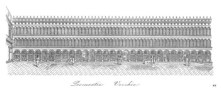 Quadri-Moretti, Piazza San Marco (1831), 06.jpg