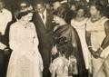 Queen Elizabeth II State Visit To British Guiana, February 1966.webp