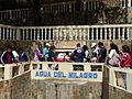 Quelle bei El Cisne Ecuador71.jpg