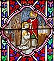 Quimper - Cathédrale Saint-Corentin - PA00090326 - 391.jpg