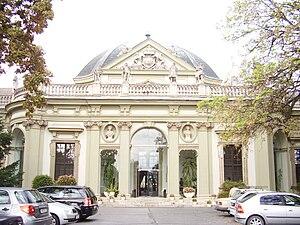 Ráckeve - Savoy Castle