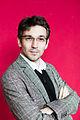 Rémi Mathis, assemblée générale de Wikimedia France d'octobre 2013.jpg