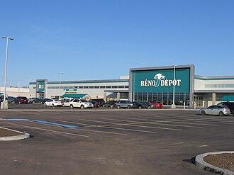 Rona, Inc. - Réno Dépôt in Sainte-Foy, Quebec