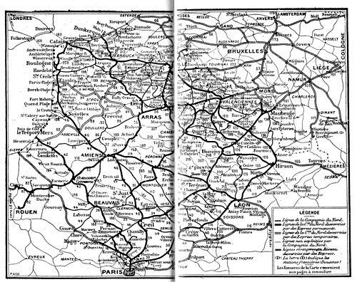Geschiedenis Van De Belgische Spoorwegen Wikiwand