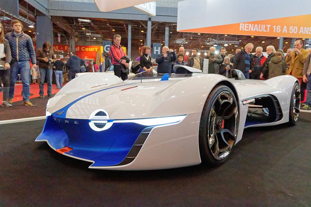 Filertromobile 2015 Alpine Vision Gran Turismo 2015 015g