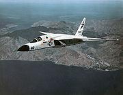 RA-5C Vigilante RVAH-7 1979