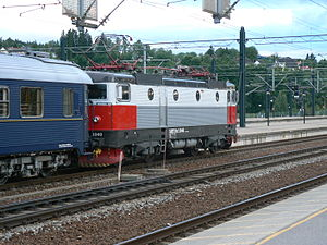 RC-lokomotiv Rc3.   JPG