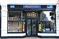 RNLI Store, No. 3 Broad Street, Ilfracombe. - geograph.org.uk - 1274083.jpg