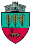 Coat of arms of Adâncata