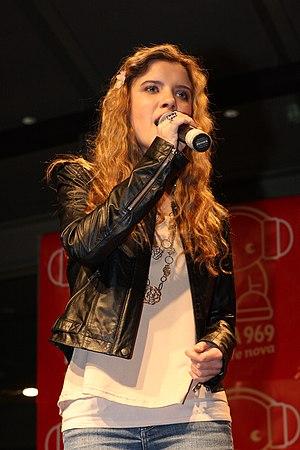 Rachael Leahcar - Leahcar in July 2012
