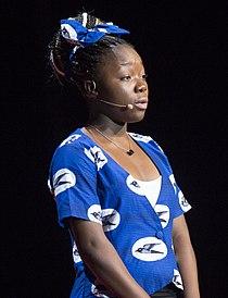 Rachel Mwanza (cropped).jpg