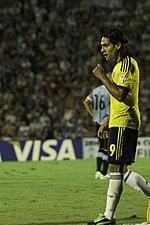 Selección de fútbol de Colombia - Wikipedia 2562ce13c290b