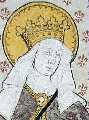 Ragnhild of Tälje - Ragnhild of Tälje