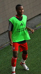 Raheem Sterling - Wikipedia