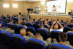 Raiderettes Morale Welfare and Recreation Show in Baghdad, Iraq DVIDS179036.jpg