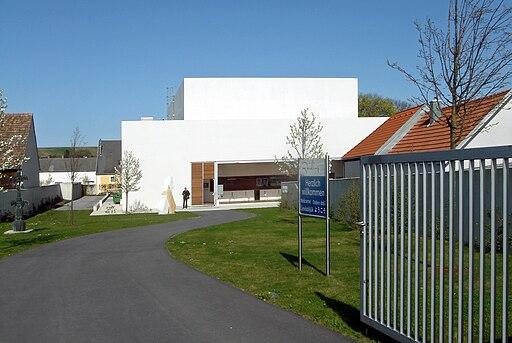 Raiding-Liszt-Zentrum,-Konzerthaus-(100411)