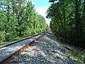 Railroad at Caney Creek - panoramio.jpg