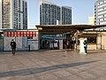 Railway Station (Xiamen BRT) Exit (S) 2021.1.2.jpg