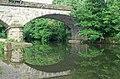 Railway bridge - geograph.org.uk - 460059.jpg