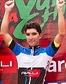 Ramón Carretero etapa 1 Vuelta a Chiriquí 2014.jpg