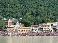 Ram Jhula bridge, Rishikesh and nearby views - during LGFC - VOF 2019 (27).jpg