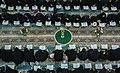 Ramadan 1439 AH, Qur'an reading at Fatima Masumeh Shrine, Qom - 17 May 2018 21.jpg